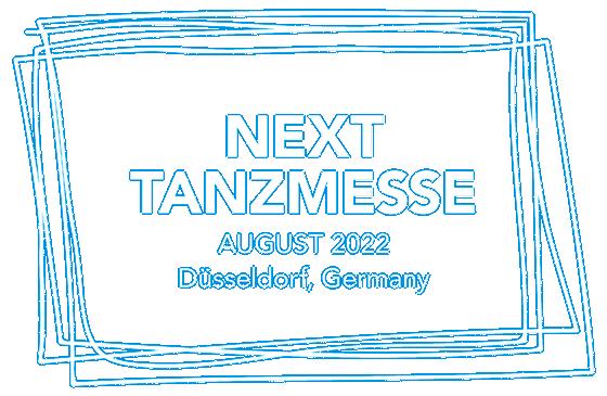 Next Tanzmesse 2022