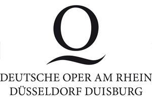 Deutsche Oper am Rhein/Ballett am Rhein (Balletthaus)