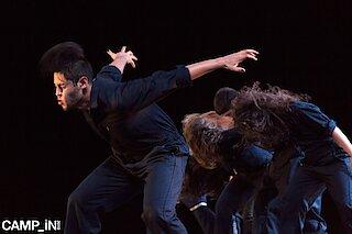 Danza de las cabezas / Dance of the Heads