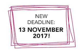 Extended Deadline