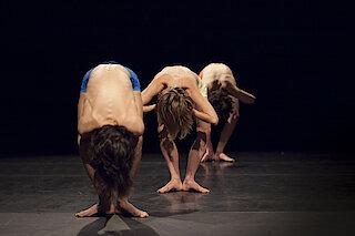 Foreign body_trio