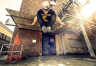 Urban Dance Art Day | Takao Baba (© NYP Photography)