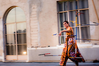 dance.on.site | Heidi Duckler Dance Theatre | A Bela e a Fera ou a Ferida Grande Demais (© MarkLord)