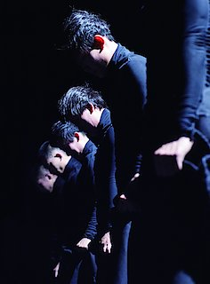 TAO Dance Theatre | 6 (© Fan Xia)