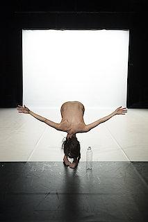 Le Récital des Postures
