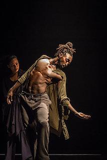Cia. Pe Mellado Danza | La Bailarina (© Renato Mangolin)