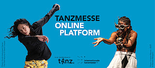 Tanzmesse Online Platform - Register now!