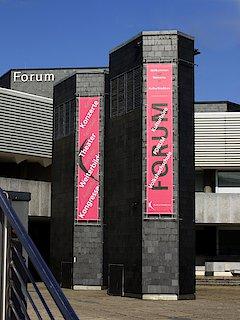 Forum Leverkusen