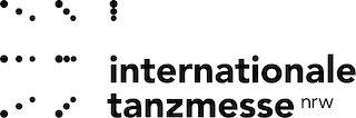 Tanzmesse logo black on white (png)