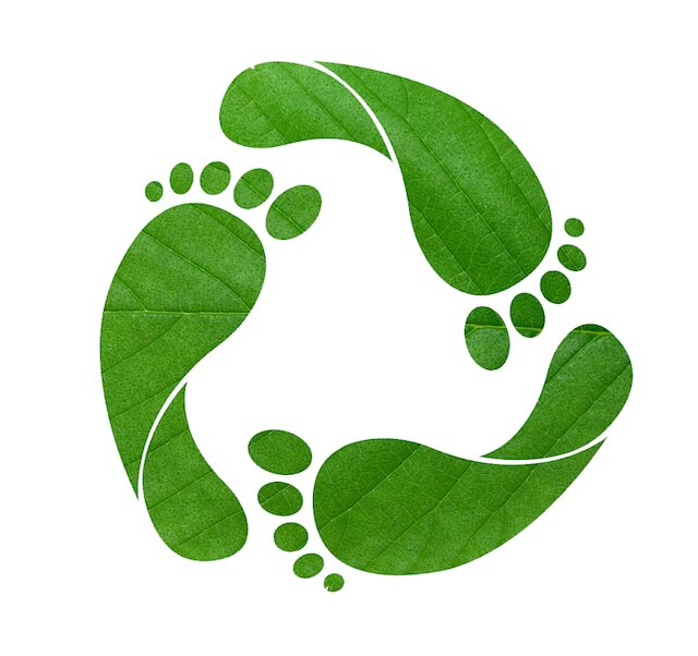 Help us to become more environmentally friendly