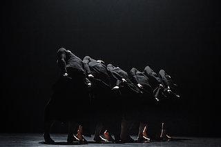 TAO Dance Theatre | 6 (© Andreas Nilsson)